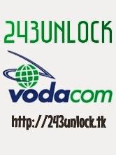 Nouveau Proxy Vodacom 2014
