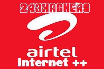 Airtel Internet Gratuit 2014