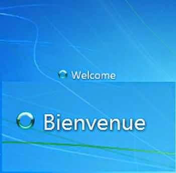 Changer La Langue De Windows 7,8,10