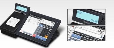 caisse enregistreuse tactile1 La restauration: terrain de prédilection de la caisse enregistreuse tactile