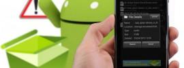 Comment restaurer les fichiers effacés sur un android et iOS avec Dr. Fone