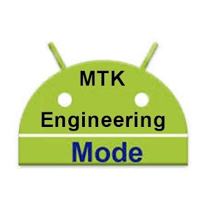 MTK change IMEI