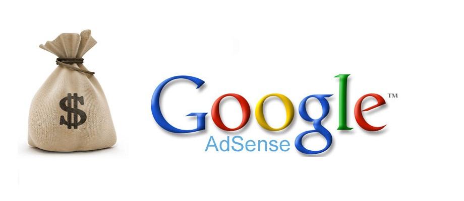 Creer un compte Google Adsense