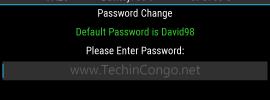 Comment protéger TWRP Recovery avec un mot de passe