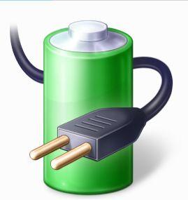 Debrancher le chargeur du laptop