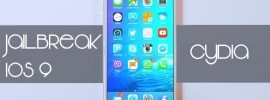 C'est pour quand Le jailbreak et installation de cydia sur iOS 9