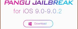 Comment jailbreaker iOS 9 – iOS 9.3.5 avec Pangu 9