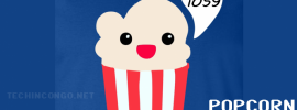 Télécharger / installer Popcorn Time sur iPhone, iPad, iPod sans jailbreak