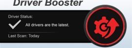 IObit Driver Booster : logiciel gratuit pour mettre à jour les pilotes