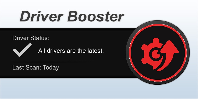 iobit driver booster logiciel gratuit de mise jour des. Black Bedroom Furniture Sets. Home Design Ideas