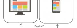 Comment ouvrir la version mobile d'un site sur PC