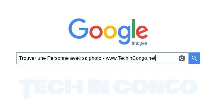 Recherche Google par image