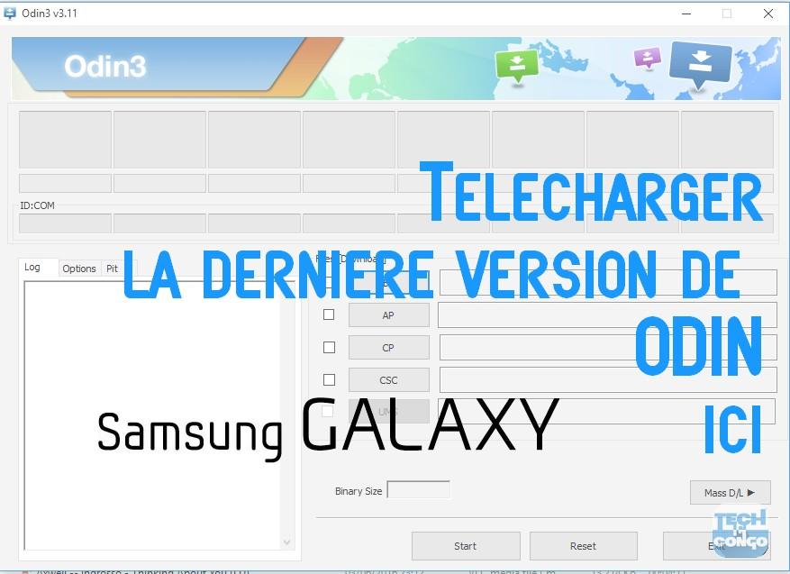 Telecharger Odin3 Télécharger Odin3 v3.12.7 gratuit pour PC- Version 2018