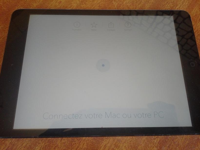 Duet sur iPad