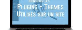 Comment détecter le Theme WordPress et Plugins utilisés sur un site
