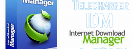 Télécharger Internet Download Manager 6.27 build 5 : IDM avec Crack 2017