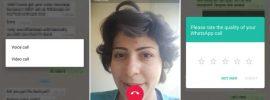 Télécharger la dernière version WhatsApp APK avec l'option d'appel vidéo