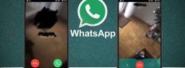 Comment activer et passer des appels vidéo sur WhatsApp