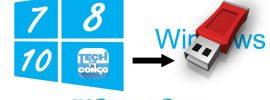 Comment créer une clé USB multiboot contenant plusieurs systèmes d'exploitations