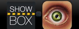 Télécharger ShowBox pour iOS/Android– L'appli pour regarder des films et séries télé gratuitement