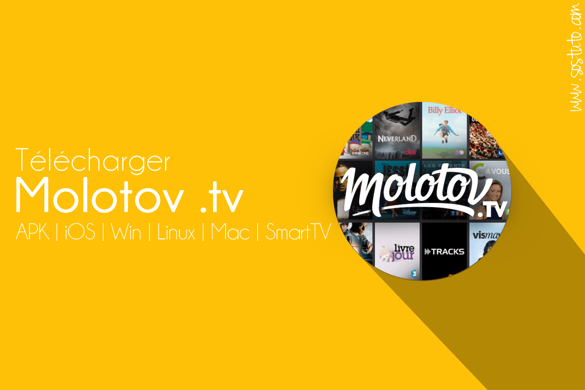 t l charger molotov tv android windows ios linux smarttv. Black Bedroom Furniture Sets. Home Design Ideas