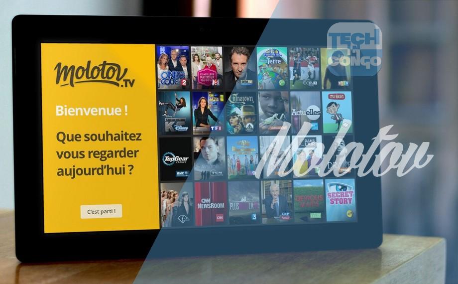 Télécharger M6 pour iOS : téléchargement gratuit