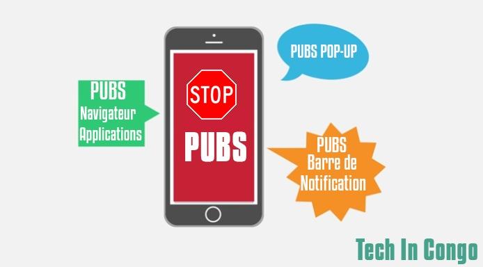 pubs android bloqueur couverture Comment supprimer les pub sur Android - 5 bloqueur de pub Android gratuits