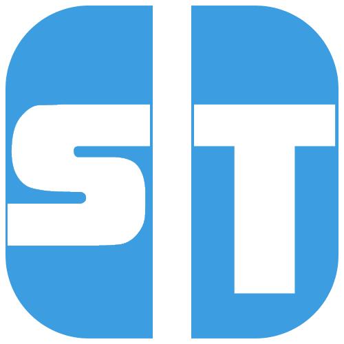 SosTuto logo Tech in Congo change de nom et devient SosTuto