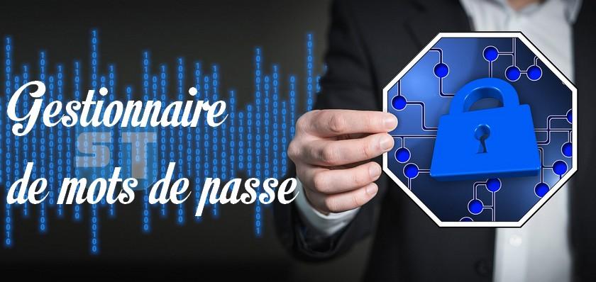 gestionnaire de mots de passe Les Meilleurs Gestionnaires de MOTS DE PASSE GRATUITS en 2018