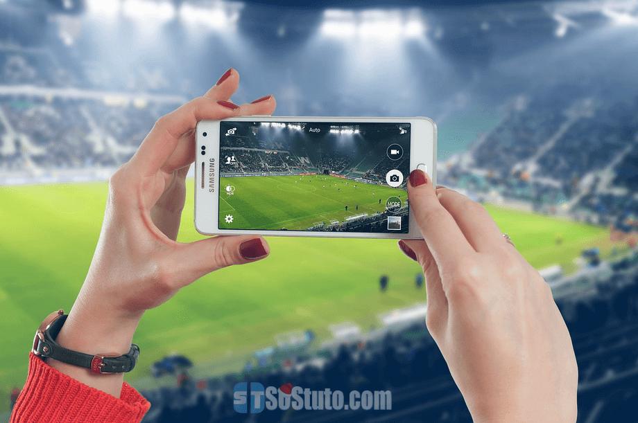 suivre match foot bein sport Comment voir les match de foot en direct gratuitement sur PC et smartphone