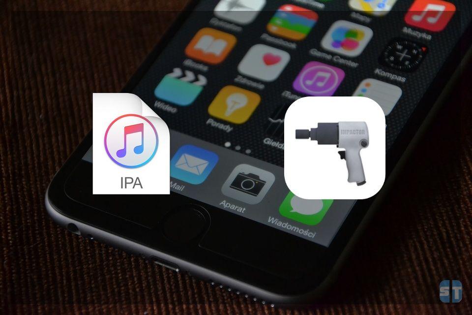 installer IPA avec Cydia Impactor Télécharger Cydia Impactor et comment l'utiliser pour installer des IPA sur iOS 11