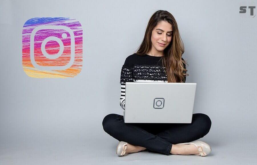 Instagram sur PC Comment publier une photo sur Instagram depuis un PC en 2018