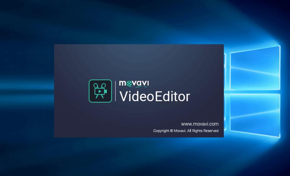 Movavi Video Editor Comment faire un montage vidéo des photos avec musique facilement
