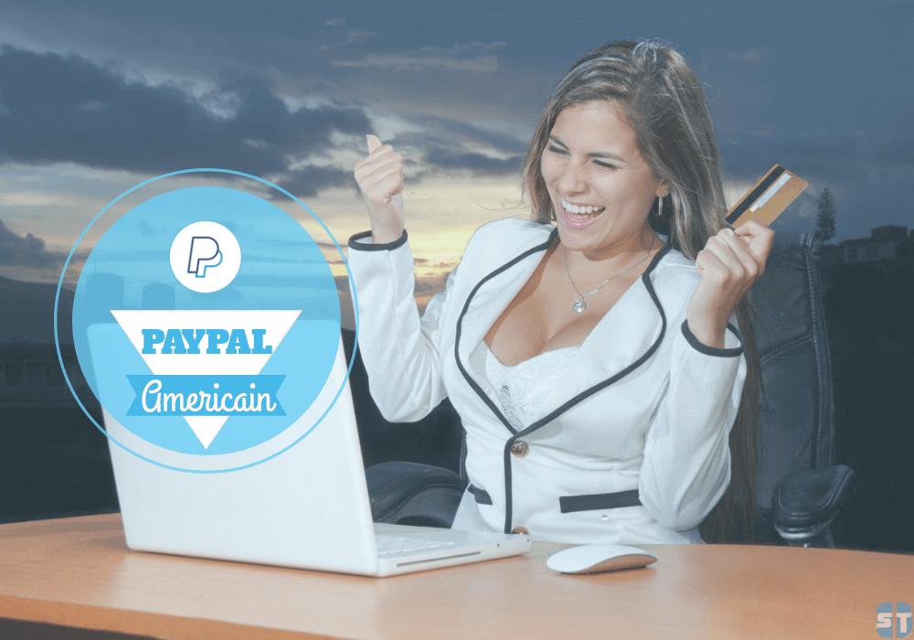 creer compte paypal us Comment créer un compte PayPal américain vérifié sans carte bancaire