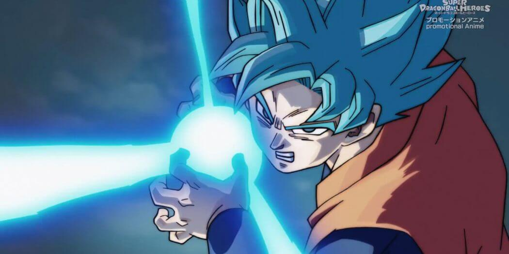 Dragon Ball Heroes Comment regarder Dragon Ball Heroes en streaming, en direct du Japon