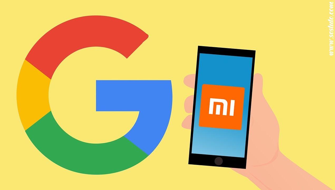 Télécharger Google Installer APK Télécharger Google Installer APK pour les Xiaomi avec ROM chinoise